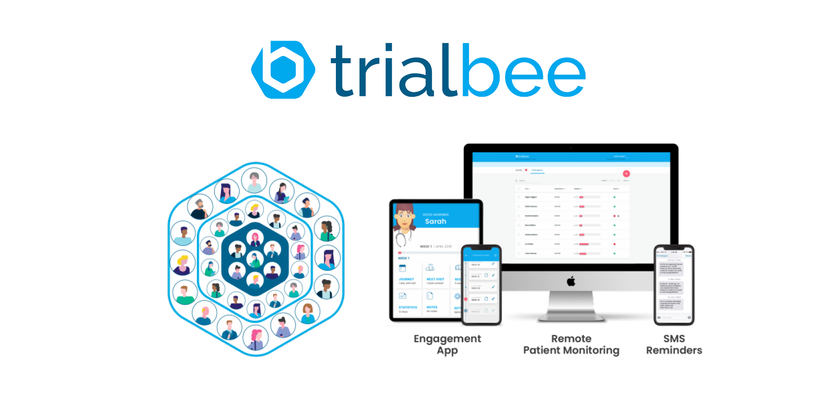 Patient Matching and Recruiting by Trialbee